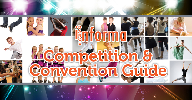 <h1>Competition & Convention Guide</h1><p>2013/2014 Competitions, Conventions and Dance Intensives</p>