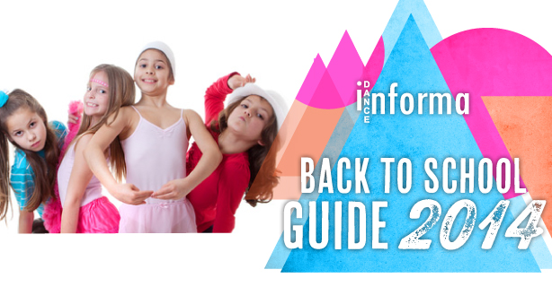 <h1>Back to Dance Class Guide</h1><p>Everything you need to get back in the dance studio</p>