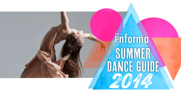 <h1>SUMMER DANCE GUIDE</h1><p>Summer dance schools across Australia</p>