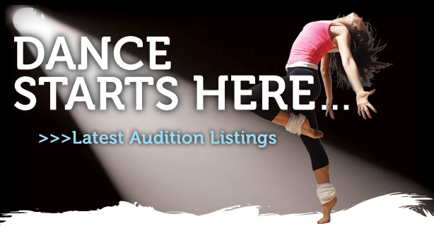 <h1>Dance Auditions</h1><p>Nationwide dance auditions and casting calls</p>