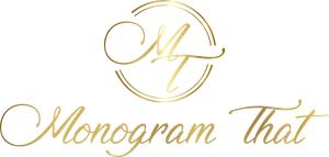 Monogram That!