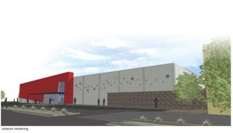 Ballet Arizona new facility