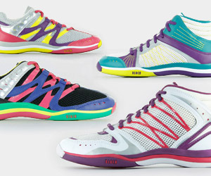 Bloch dance sneaker