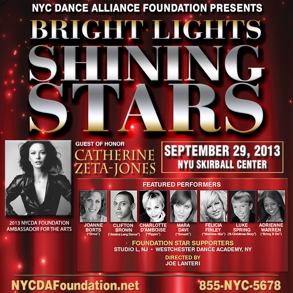 NYCDA Bright Lights Shining Stars