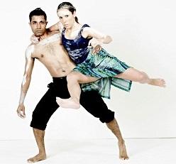 Vicki Van Hout choreography