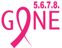 5.6.7.8. Gone Breast Cancer Awareness Dance Program