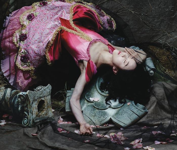 American Ballet Theatre's The Sleeping Beauty