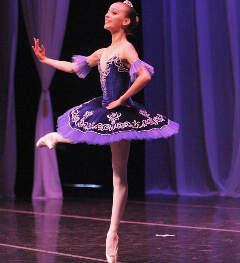 Dance lexie dance essay