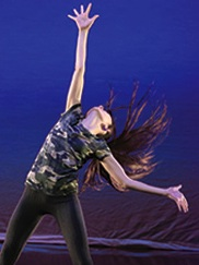 Sixth Annual AIM Invitational at Broadway Dance Center