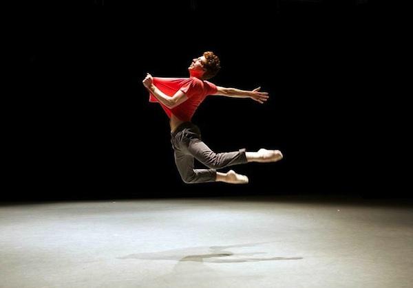 Dancer Jaqlin Medlock for APAP Dance Showcases
