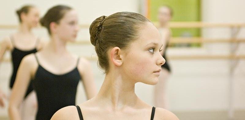 Motionwear and Cincinnati Ballet