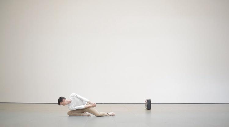Adam H. Weinert in 20 Dancers of the XXth Century