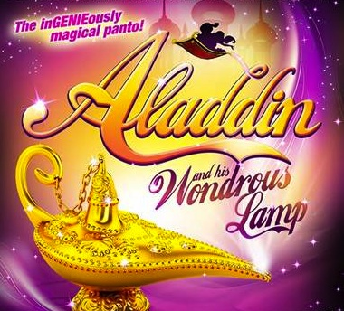 Aladdin and his Wondrous Lamp has Australian launch in July 2015 in Sydney