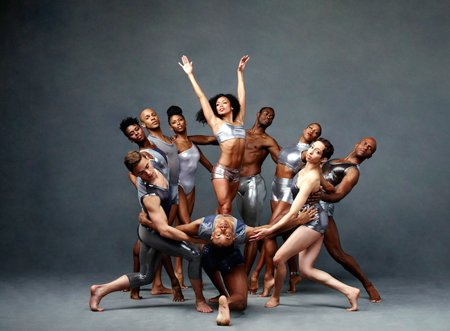 Win tickets to see Alvin Ailey in NYC