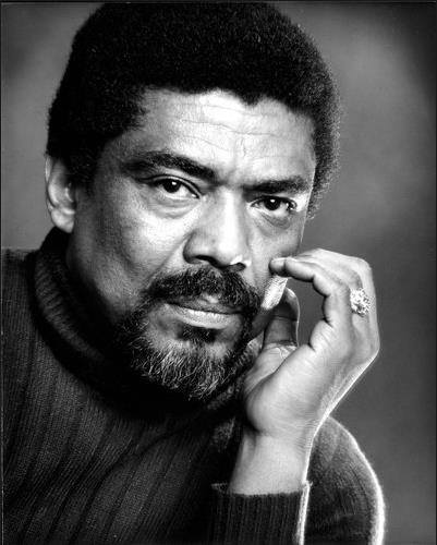 Alvin Ailey. Photo by Jack Mitchell.