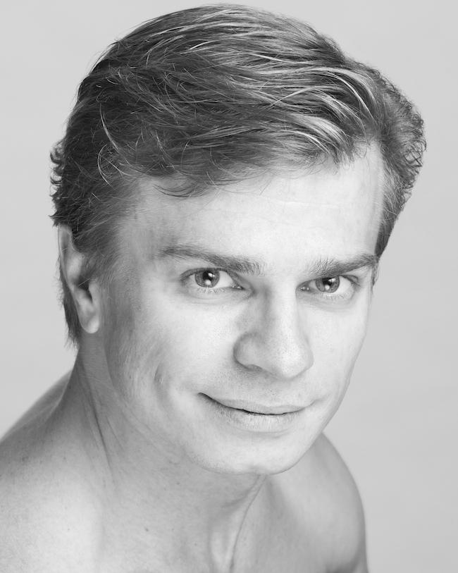 Gennadi Nedvigin to lead Atlanta Ballet