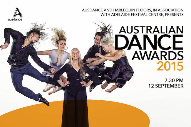 2015 Australian Dance Awards