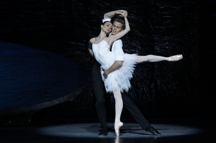 The Australian Ballet in Swan Lake