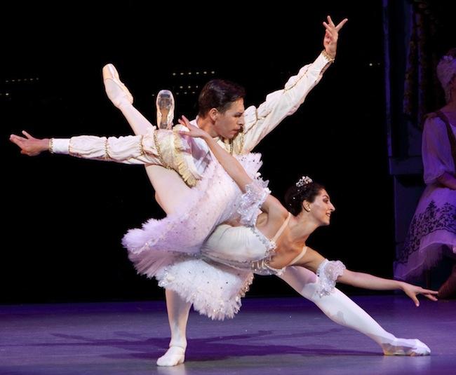 Australian Conservatoire of Ballet performs Sleeping Beauty