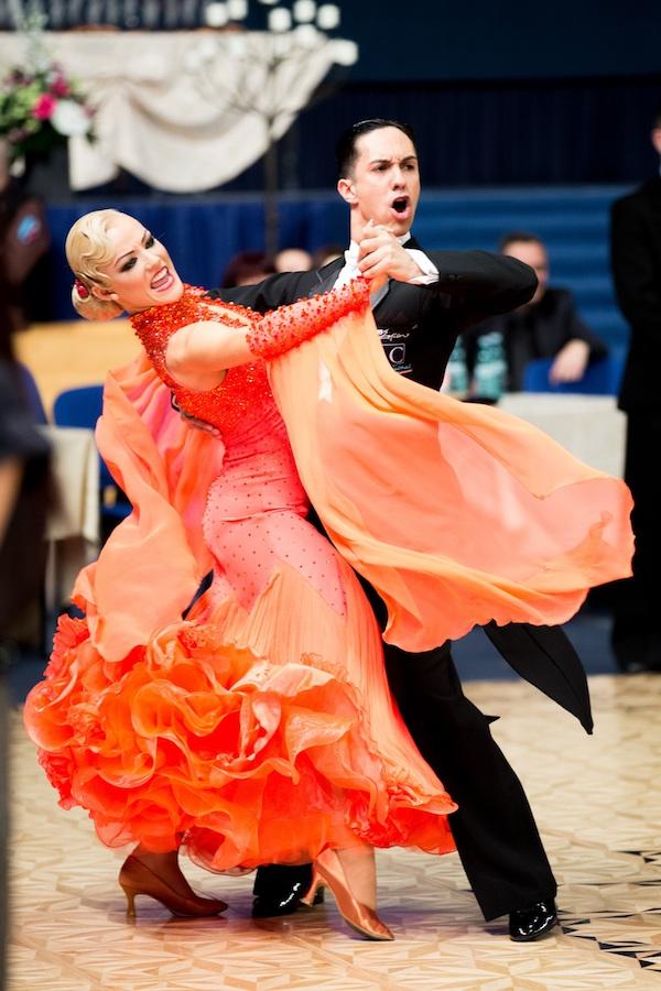 2014 Australian DanceSport Championship