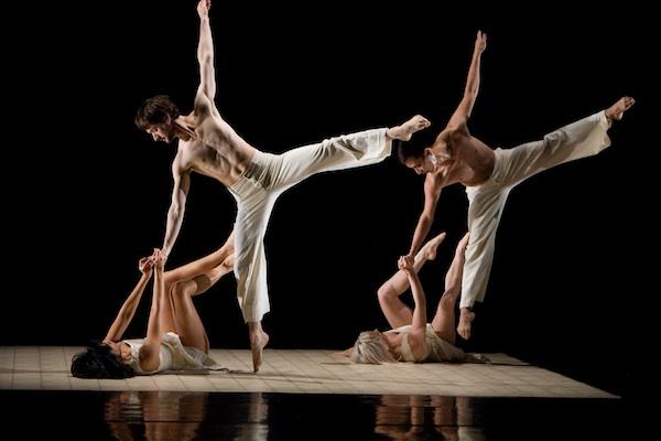 BARE Dance Company at Celebrate Dance in California