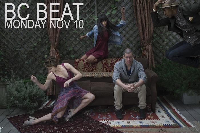 BC Beat Fall 2014 Choreographers Showcase