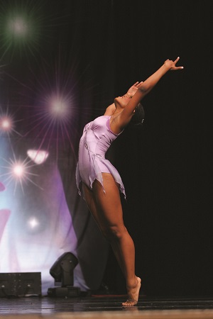 Believe National Talent Competition for Dancers