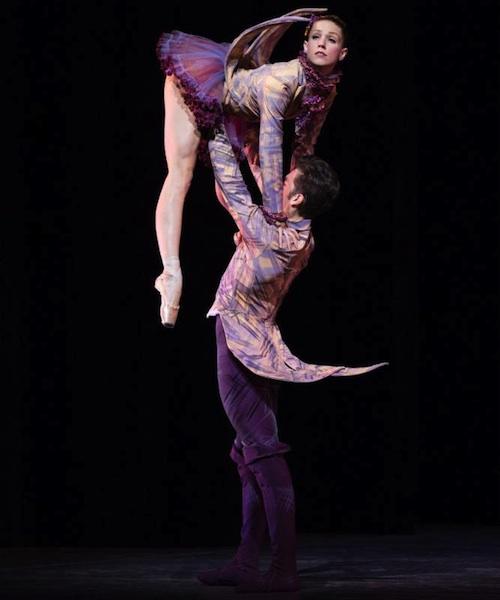 Ballet Arizona in Alexei Ratmansky's Le Carnaval Des Animaux