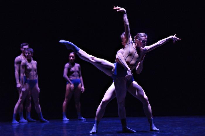 Ballet BC in A.U.R.A.