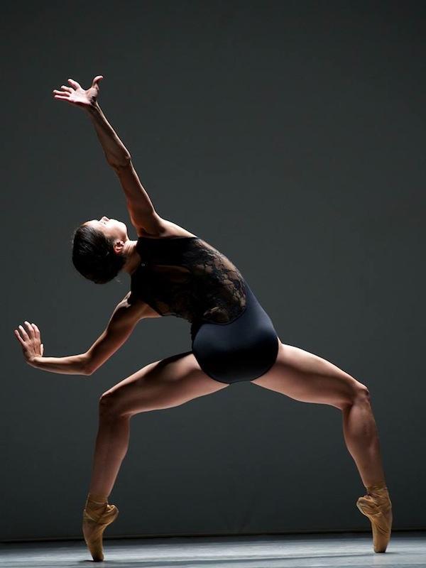 Canadian dance company Ballet Kelowna
