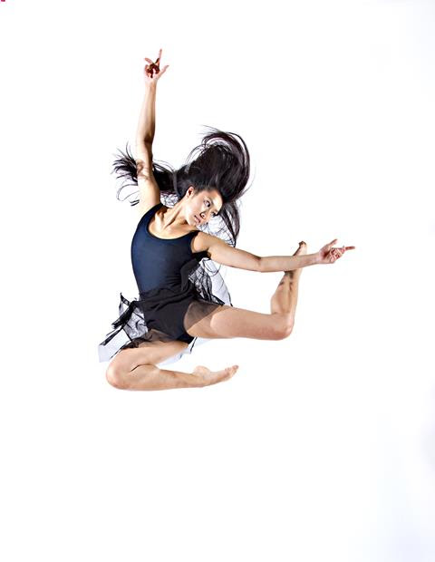 Ballet Kelowna presents Boundless