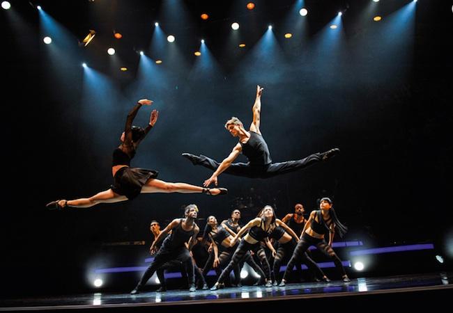 Cuban sensation Ballet Revolución