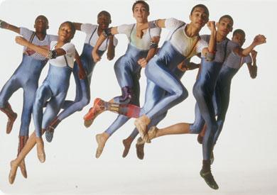 Ballet Tech's Kids Dance