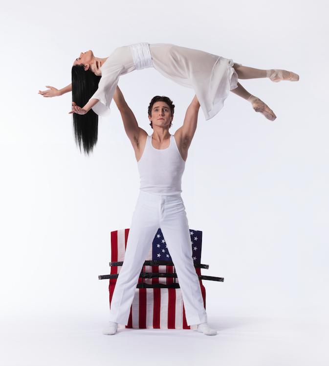 Ballet West's 2016-17 Season