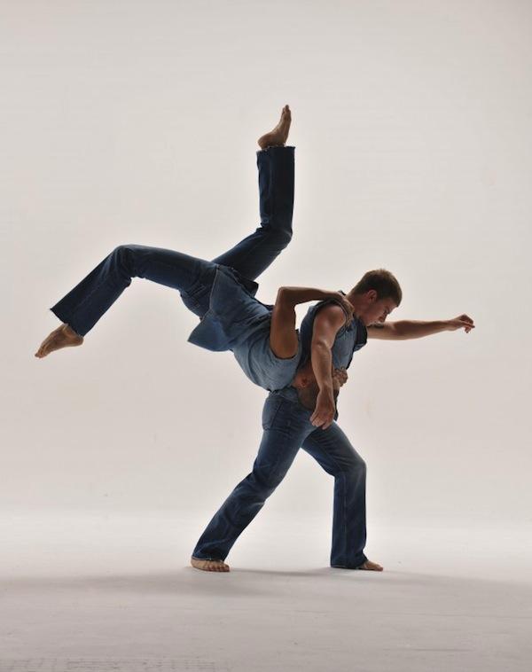 BalletBoyz Talent