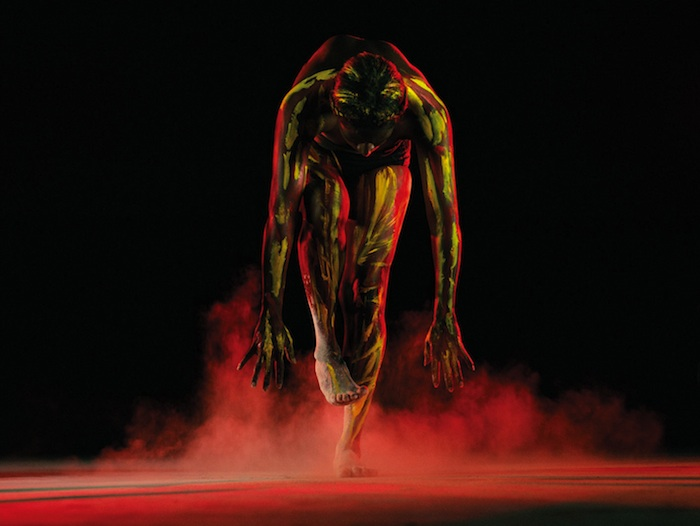 Bangarra Dance Theatre to perform at Corroboree Sydney 2014