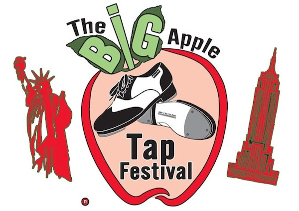 Big Apple Tap Dance Festival 2014