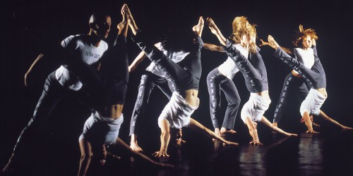 Australian Dance Theatre in Birdbrain
