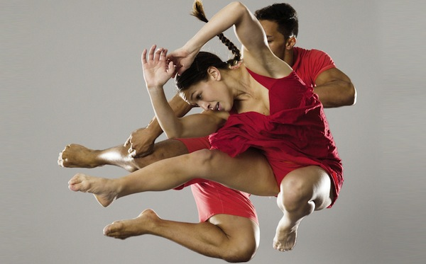 New Zealand dance company tours USA