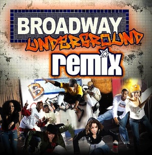 2014 Broadway Underground: The Remix in New York