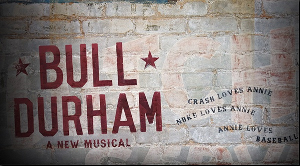 Bull Durham The Musical in Atlanta