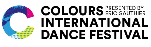 COLOURS International Dance Festival in Germany