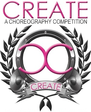 Celebrity Dance Competitions present CREATE Choreography Competition