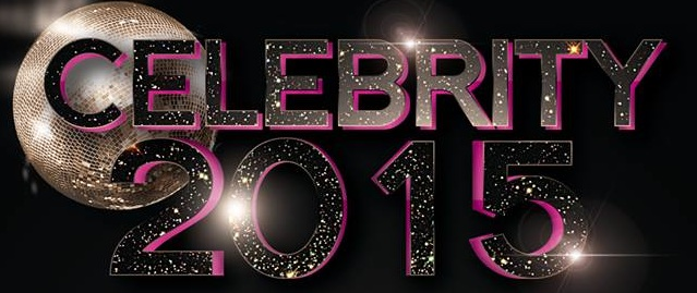 Celebrity Dance Competitions 2015 Season
