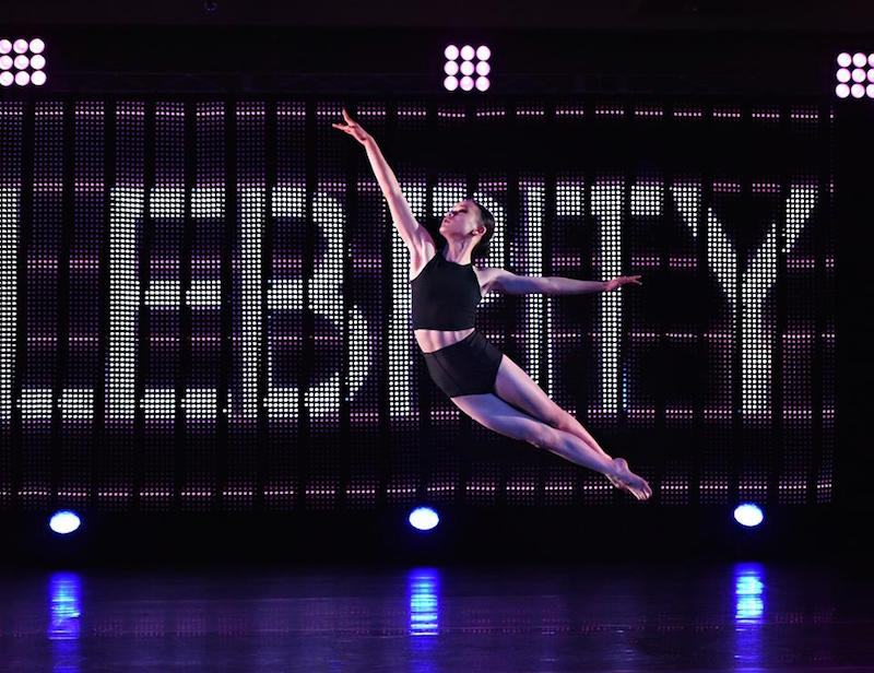 SF Bay Area Convention – Celebrity Dance…Where Every ...