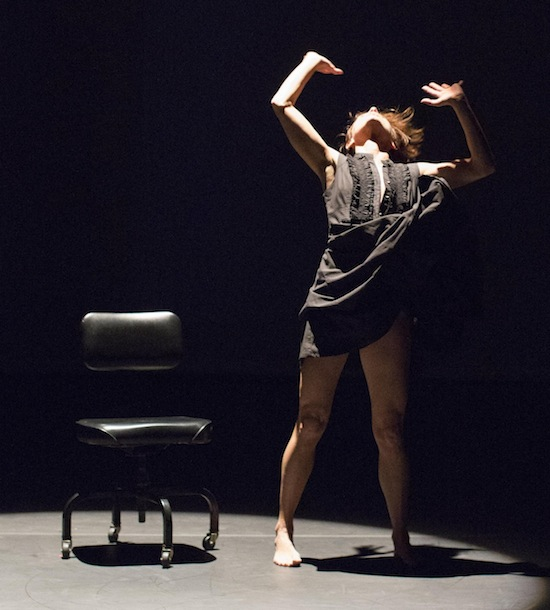 Chicago Dancemakers Forum Call For Proposals