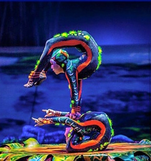 Cirque du Soleil to hold Auditions in Perth, Brisbane, Sydney and Melbourne in February 2016