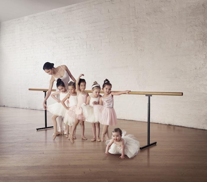 New Children Ballet Clothing Range Released Dance