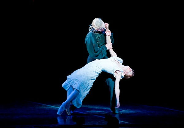 Colorado Ballet will present Dracula