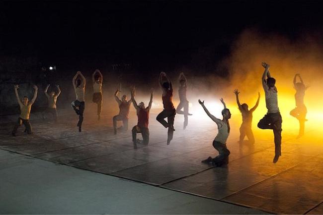 Compagnia Palermo in Danza in Uscita